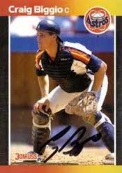 Originally called up as a catcher in 1988, he easily transitioned to second base in 1992, after being selected to the All Star team in 1991