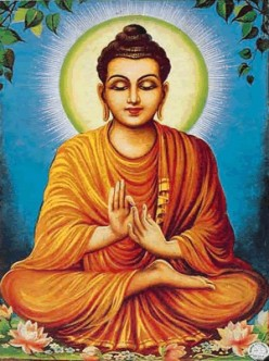 Who was the Buddha and What did he teach? I say Buddhism is the Best Religion