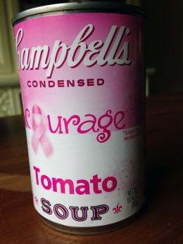 Campbell's Tomato Soup Recipe
