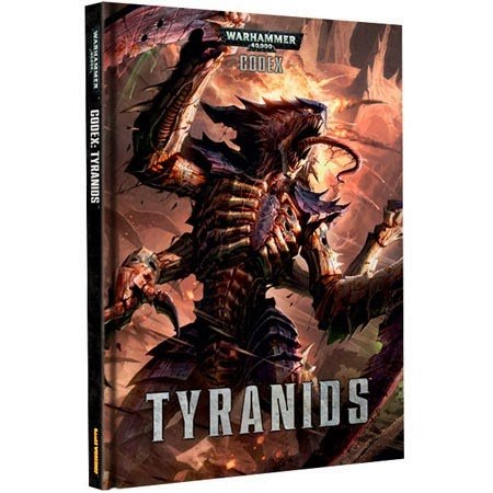 Tyranid Hive Crone Review 6th Edition