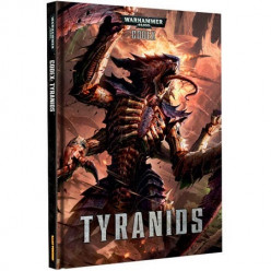 Tyranid 6th Edition Codex - Hive Crone Review