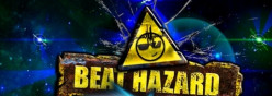 Beat Hazard: A video Game that makes you fight your favorite songs