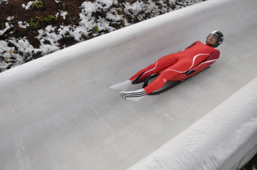 How will the U.S. Luge team do this year?