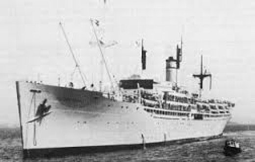 From the end of World War Two millions of people have migrated to Australia.  First it was ships, then aircraft.  The flow seems unabated.  Roughly 20% of Australians were born outside Australia.