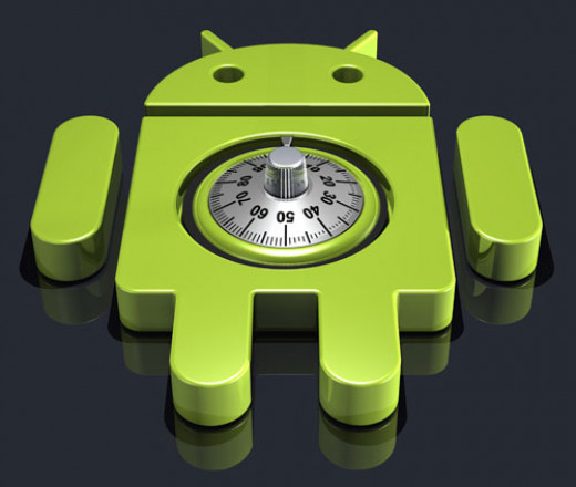 How to Unlock Android Device, How to unlock iphone