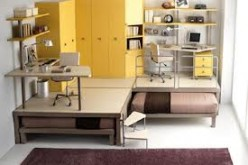 Creative Small Living Spaces