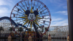 Making Disneyland Affordable