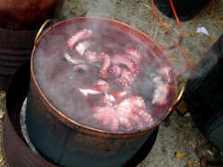How to Prepare, Cook and Eat Octopus