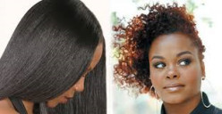 Natural hair or chemically treated, do men really care?
