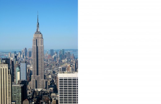 Empire State Building 2012