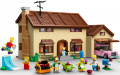 The Lego Simpsons House - Release Date, Price & Preview