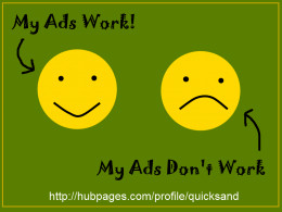 deceptive or otherwise drawing attention to the product is the mission of the creator of the advertisement ... the purpose of all ads is to generate sales
