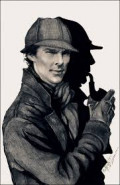 Sherlock: A Prevailing Character