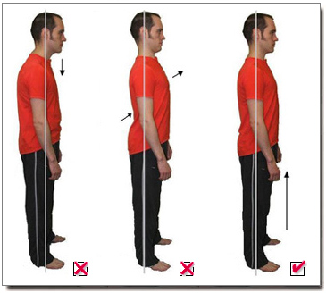 How to Improve singing with correct singing posture. Posture can have a HUGE affect on your singing voice. Make sure you are practicing the correct posture techniques!