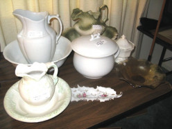 Lessons Learned From An Estate Sale