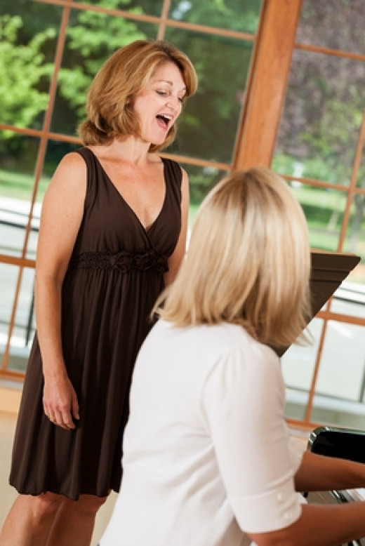 You can use many different methods to try and improve your singing voice. Voice Training Lessons are an ideal choice to help you improve your voice and make you a better singer!