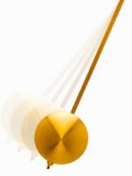 Pendulum swinging back to the right