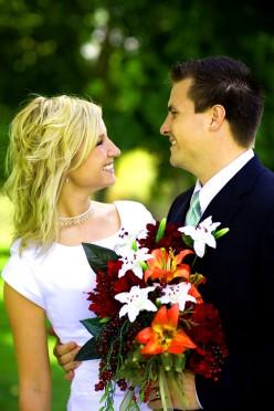 Plan a green wedding!