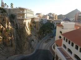 The Road to Sandos Finnestera