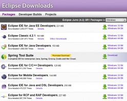 Eclipse IDE (Integrated Development Environment) Tutorials - Extremely Useful for Java & Android Programming