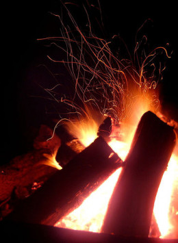 Fire#3 from Dave Gingrich flickr.com