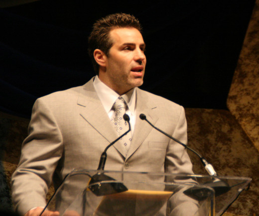 Kurt Warner won the Super Bowl in his first year as a starter with the St. Louis Rams in 1999