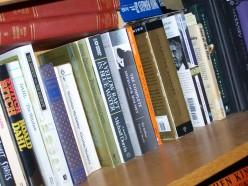 Five Exceptional Nonfiction Books