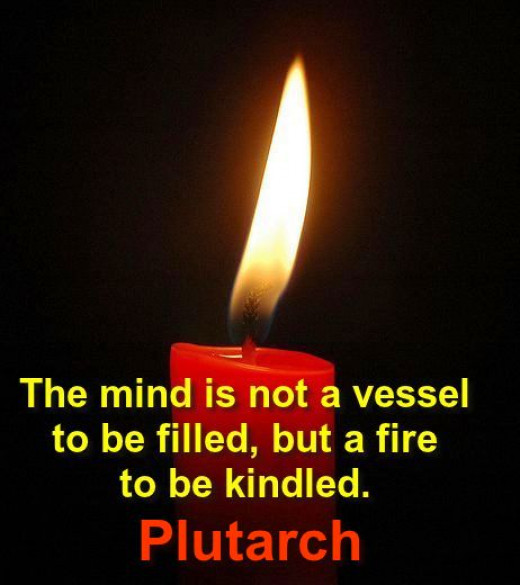Mindfulness is LIGHT of the Mind