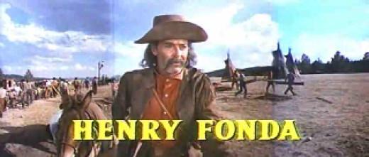 An epic western with twenty-four stars!