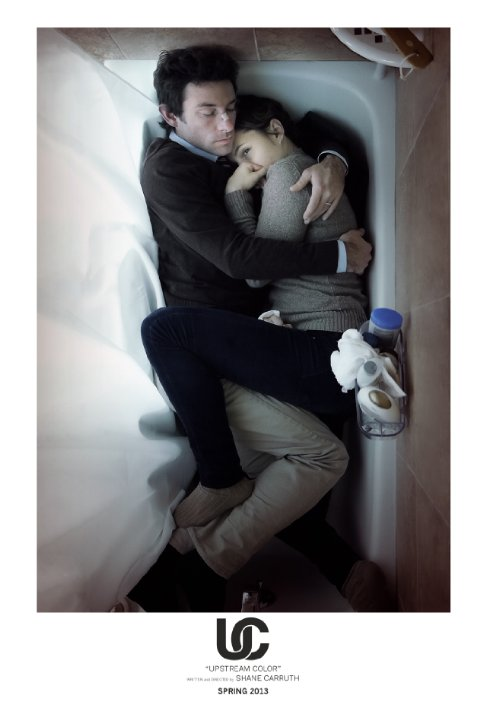 Upstream Color theatrical release poster