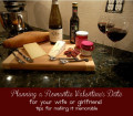 How to Plan a Romantic Valentine's Date for Your Wife or Girlfriend