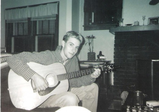 Of course we do. We just don't like to talk about it.