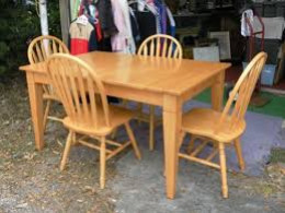 Farm Tables Are In! A Do It Yourself Guide To Converting Your Existing Table  Into A Farm Table For Under $50 | HubPages