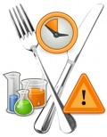 Three Common Microbiological Testing-Methods for Food Products