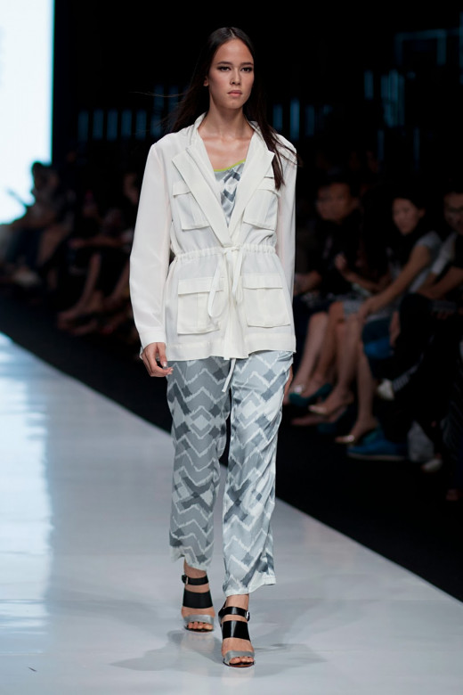 Major Minor Collection Spring/Summe 2014 (JFW 2014)