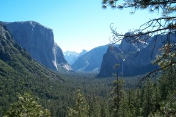 "Seven ""Don't Miss"" Sights in Yosemite"