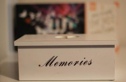 My Box of Colored Memories