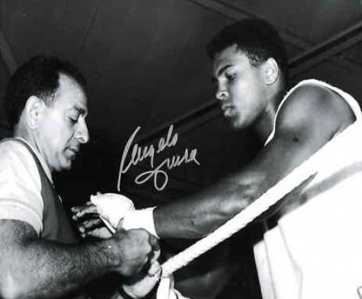 The Chemistry of Greatness/Dundee & Ali