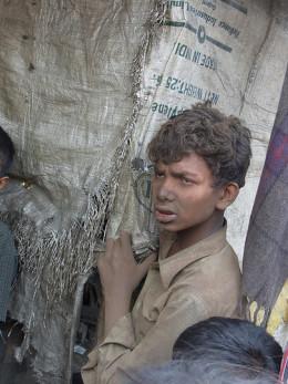 Kolkata Slum Realities *  from Wolfgang Sterneck flickr.com