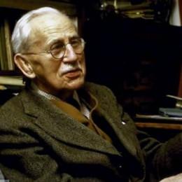 Sir Alistair Hardy