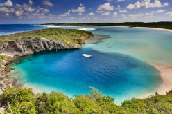 Scuba Diving Blue Holes In The Bahamas on Scuba Dive Vacations