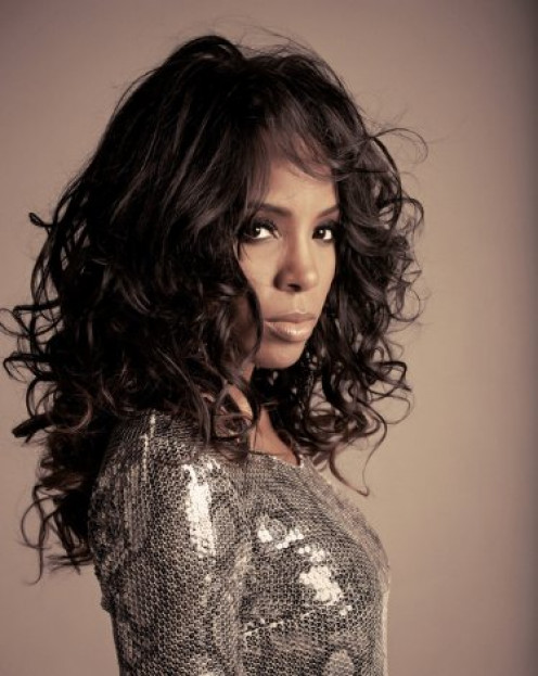 Kelly Rowland Singer/Actress From Destiny's Child. February 11, 1981