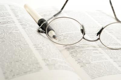 """""""Reading Glasses"""""""