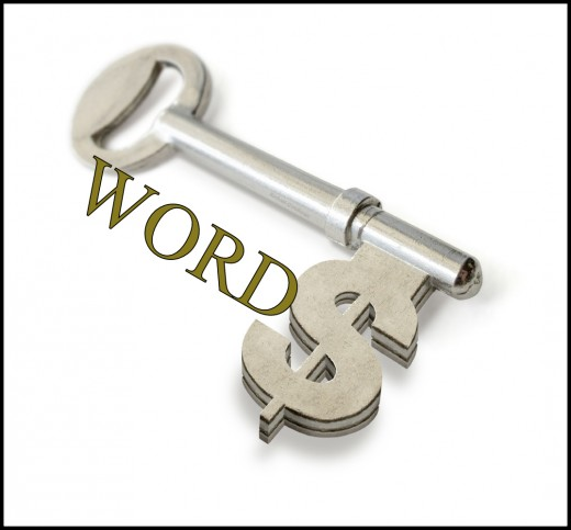 Search for trends, choose a topic, then look for most searched keywords. http://www.istockphoto.com/stock-photo-679590-key-to-success.php
