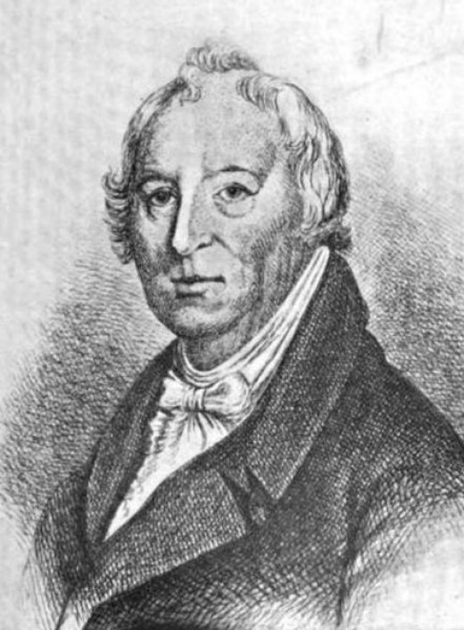 General William Hull, Governor of Michigan Territory