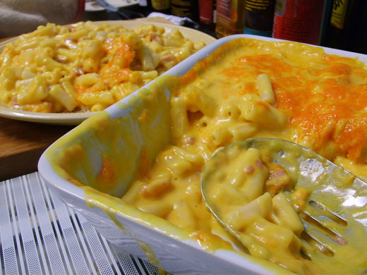 Macaroni cheese is a quite comfort food enjoyed by the whole family. See the best ever recipes in this article.