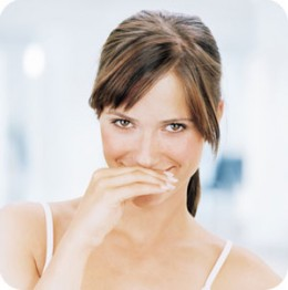 Never be embarrased by bad breath again