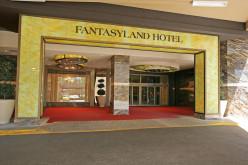 Fantasyland Hotel Review