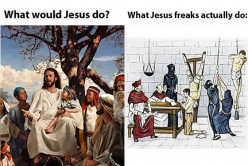 Jesus as a Liberation Leader