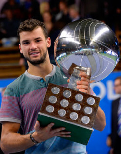 Who is Grigor Dimitrov - Bulgarian - Tennis Player - Biography